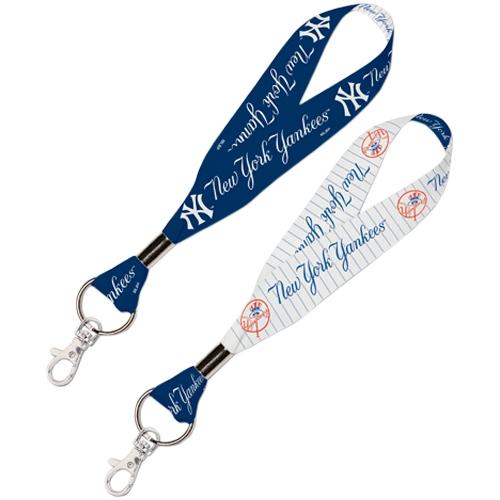New York Yankees WinCraft Key Strap - No Size