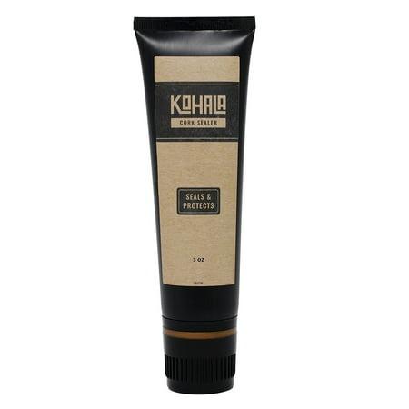 Kohala Cork Sealer 3 Oz | Renew, Seal, Protect, & Waterproof Cork