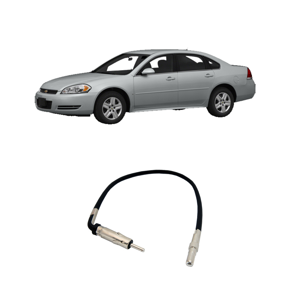 mercury sable 2004 antenna