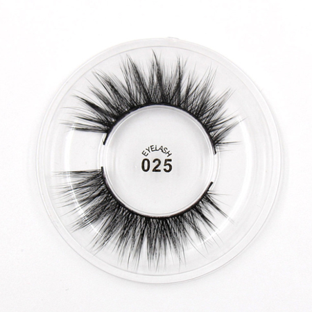 Perfect 3D Silk EyeLashes - image 1 of 1