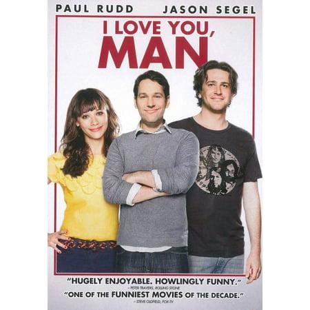 I Love You, Man (DVD)