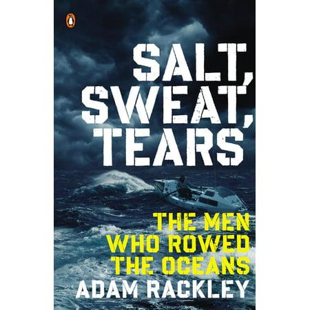 Salt, Sweat, Tears - eBook
