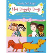 Hot Diggity Dogs (Ready Set Dogs!)