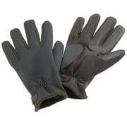 Men's Ultra Dry Waterproof Matte Spandex/Fleece Glove