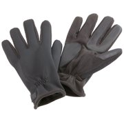 Men's Ultra Dry Waterproof Matte Spandex/Fleece Glove