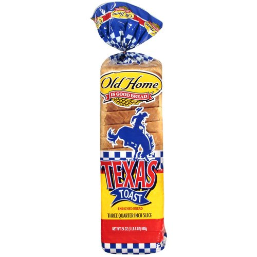 Sara Lee Old Home Texas Toast, 24 oz