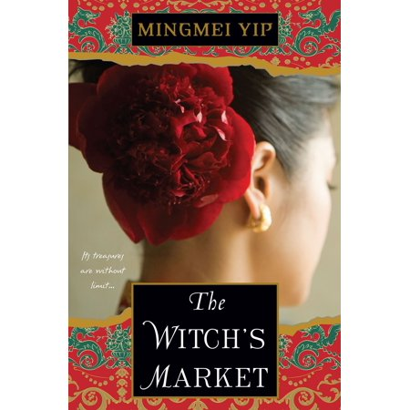 The Witch's Market (In The Witch's Kitchen Poems For Halloween)