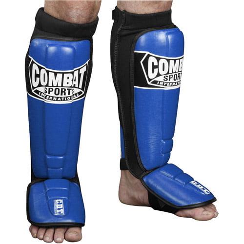 Combat Sports Pro-Style MMA Shin Guards