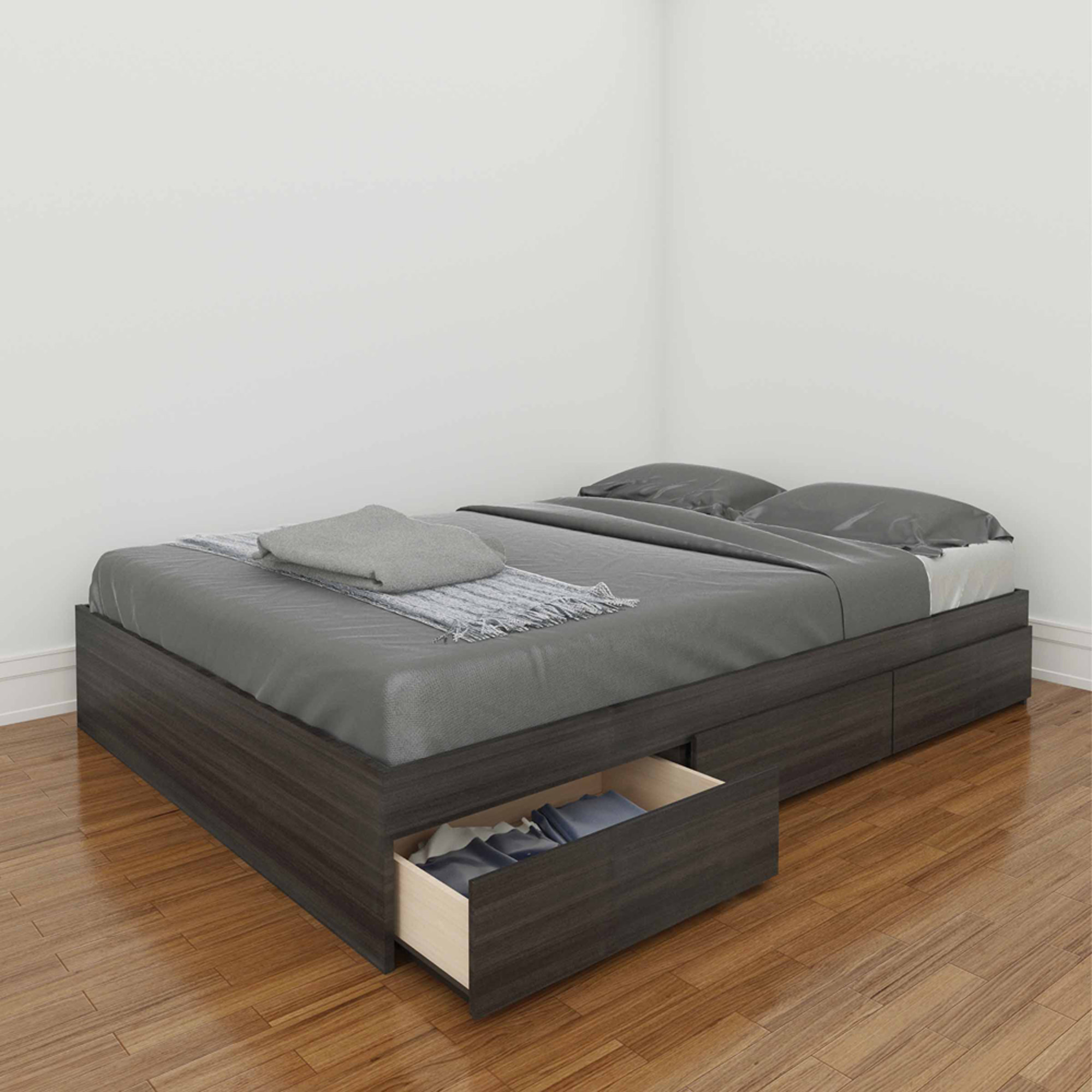 full canada white ip bed collection en storage shore walmart spark south
