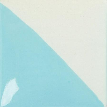 - Duncan Cover-Coat Opaque Underglazes (turqouise)