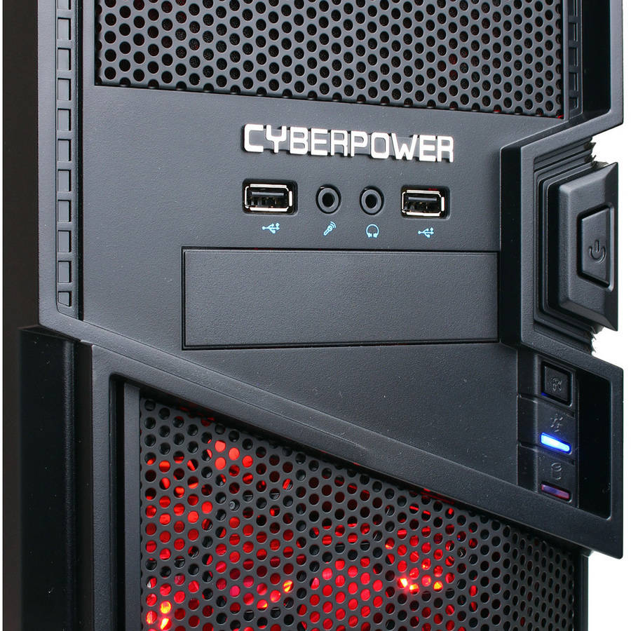 CyberPower PC boot up problems out of box. Power Supply issue?