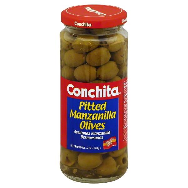 Conchita Foods Conchita  Olives, 6 oz