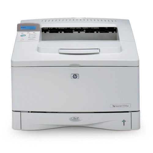 HP Refurbish LaserJet 5100 Laser Printer (Q1860A) - Seller Refurb