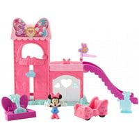 Disney Minnie Mouse Minnie Paint N' Prep Station
