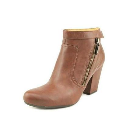 Easy Spirit Niven Women US 11 Brown Ankle Boot