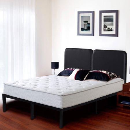 Granrest 14 Inch Grt 3000 Heavy Duty Steel Slat Metal Bed