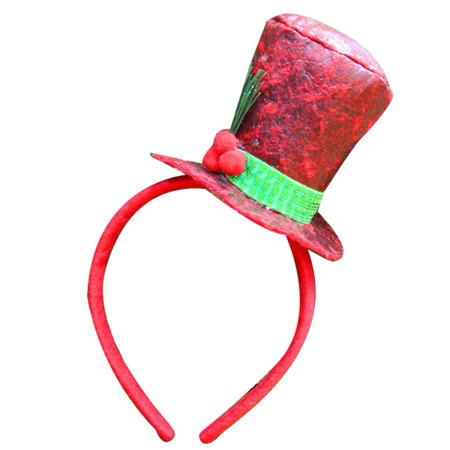 Dilwe Christmas Style Kids Children Cute Party Headband Hair Band  Accessory 272bfd17e52