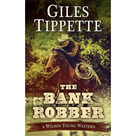 The Bank Robber](Bank Robber Halloween)