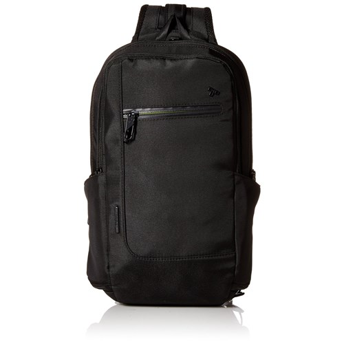 Travelon Anti-Theft Urban Sling Bag-Black Anti-Theft Urban Sling ...