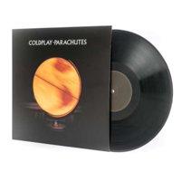 Coldplay - Parachutes - Vinyl