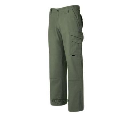 Tru-Spec 24-7 Ladies' Tactical Pants, Teflon, PolyCotton RipStop, Olive Drab, Si