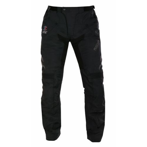 Richa Spirit C-Change Pants Black