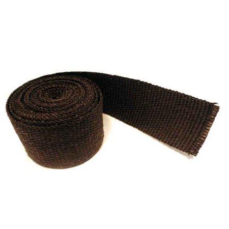 Muffler Wrap - Header Exhaust Muffler Wrap Tape