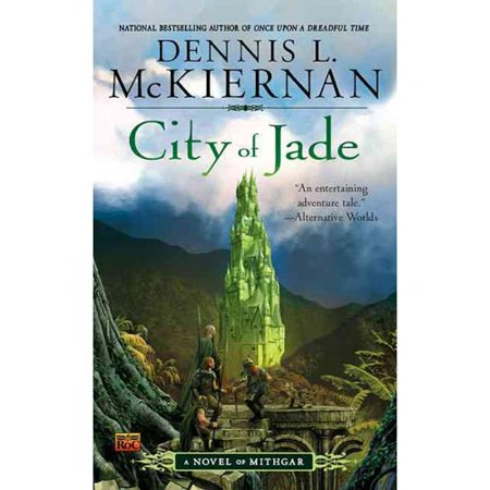 City of Jade by