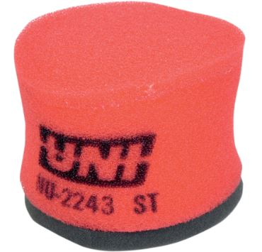 UNI Air Filter Red Fits 1979 Yamaha YZ125
