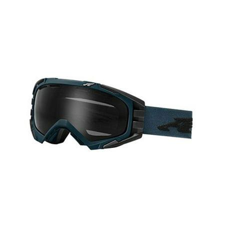 Arnette Mercenary Snow Goggles AN5002 - Muted Slate w/ Dark Grey (Arnette Store)