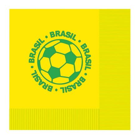 Beistle World Cup Soccer Brasil 13
