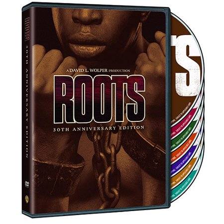 Roots  30Th Anniversary Edition