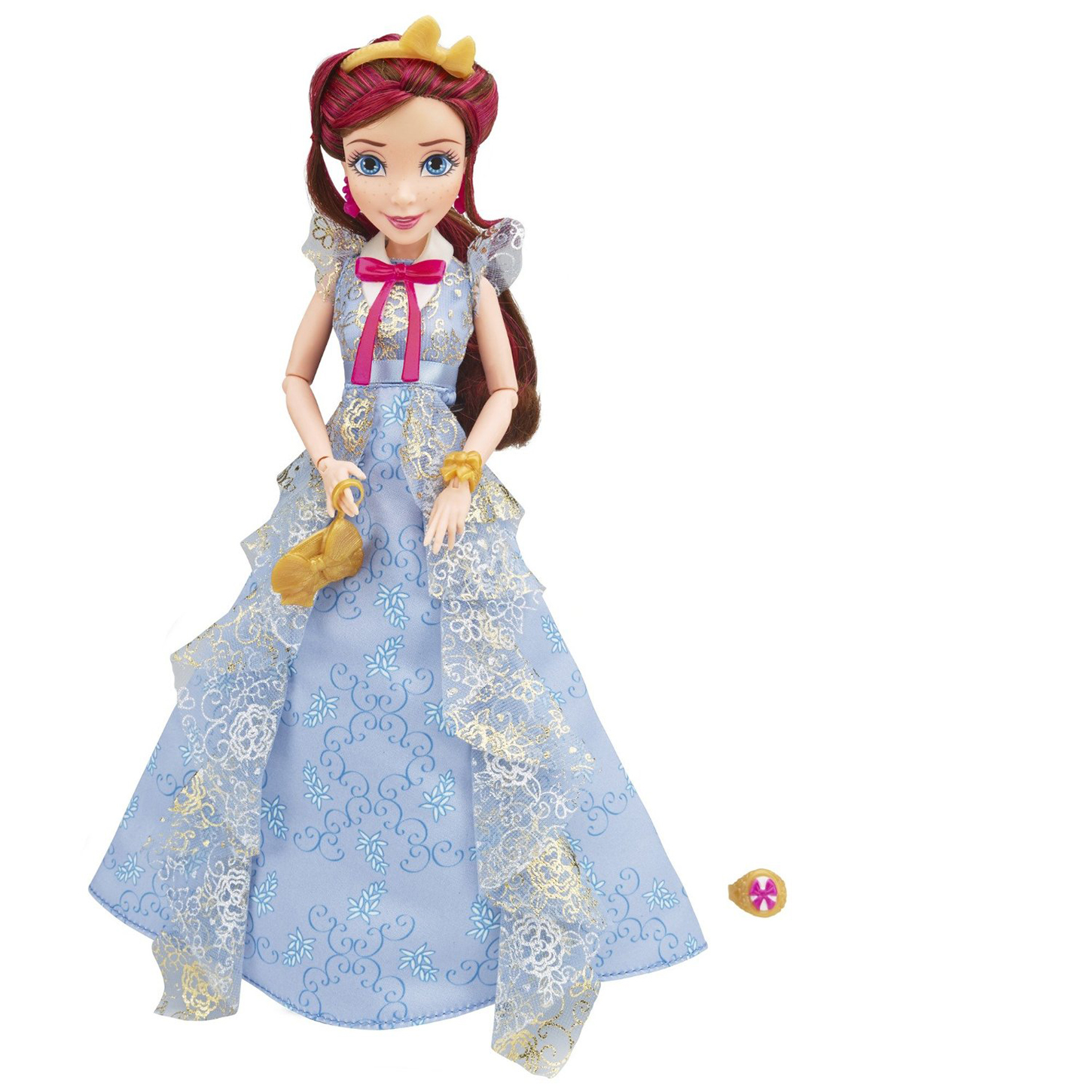 Disney Descendants Coronation Jane Auradon Prep Doll by Disney Descendants
