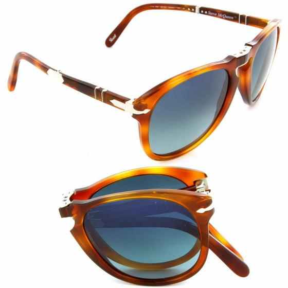 1f971f1e43 Persol - Persol Steve McQueen Sunglasses PO714SM 96 S3 Size  54mm ...