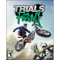 TRIALS® RISING, Ubisoft, Xbox, [Digital Download]