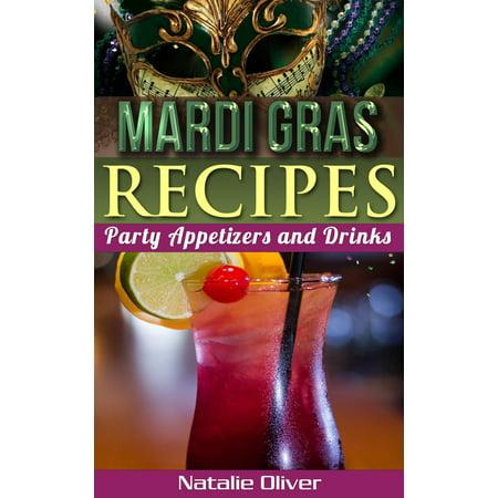 Mardi Gras Recipes (Mardi Gras Recipes - eBook )