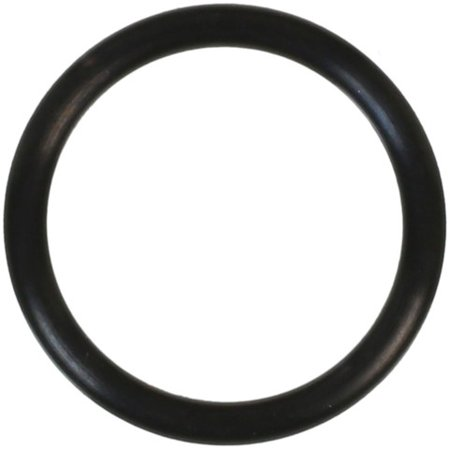 Outlet O-ring (Fel-Pro Distributor O-Ring,Engine Coolant Outlet O-Ring P/N:421)