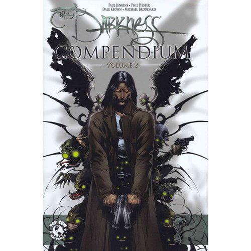 The Darkness Compendium 2