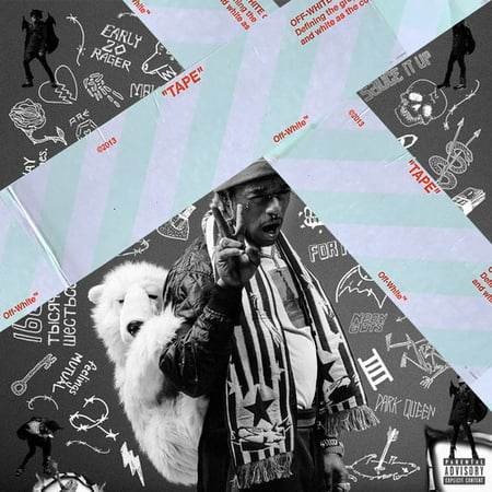 Luv Is Rage 2 (CD) (explicit)