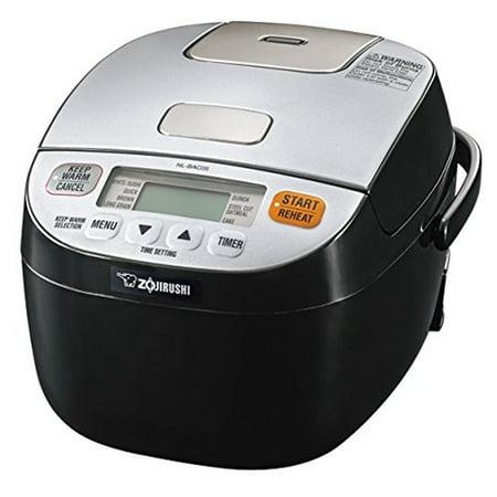 Zojirushi Micom Rice Cooker & Warmer (NL-BAC05)