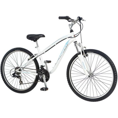 """Schwinn Sidewinder 26"""" Ladies' Mountain Bike"""