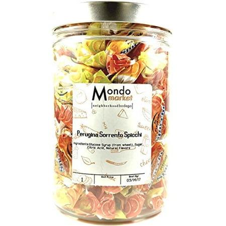 Mondo Market Perugina Sorrento Spicchi   15 Ounces   Container Included