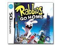 Rabbids Go Home Nintendo DS by Ubisoft