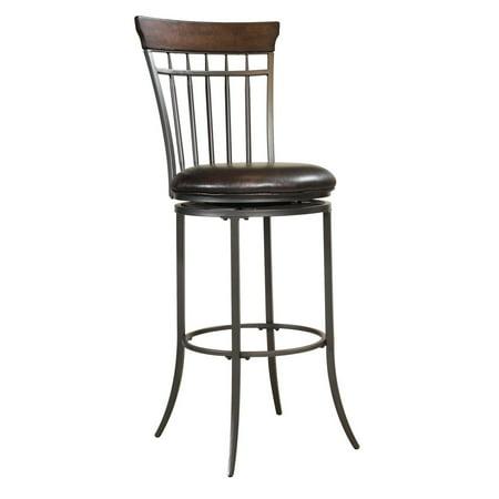 Hillsdale Furniture Cameron 46