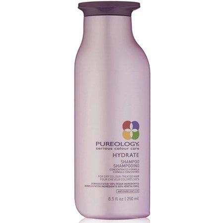 Pureology Hydrate Shampoo, 8.5 Oz