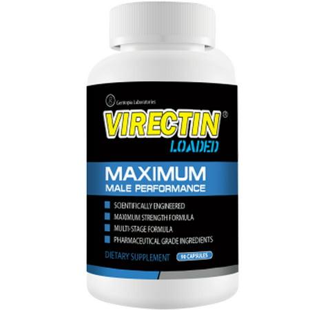 Virectin 90 Capsules