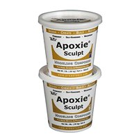 Apoxie Sculpt 4 Lb. Epoxy Clay - Natural by Aves