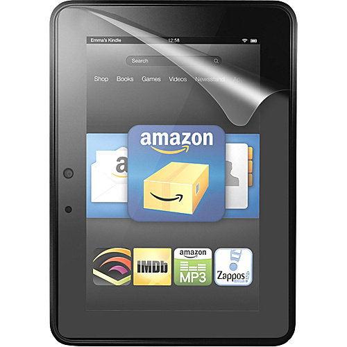 Marware Anti-Scratch Screen Protector Kit for Kindle Fire HD 7
