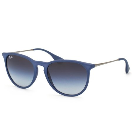 8a5f278ae22 RAY BAN Rb4171 6002 8g Women Erika Sunglasses Blue Gray Gradient -  www.cinemas93