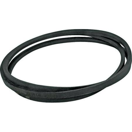 Rubber Industrial V Belt 1 2 x 49 In